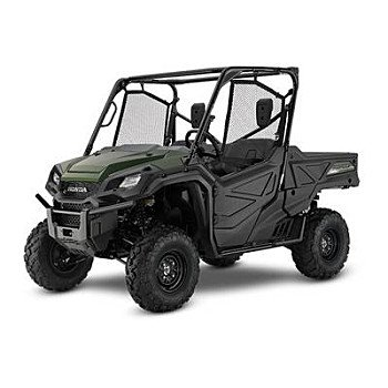 2019 Honda Pioneer 1000 for sale 200657638
